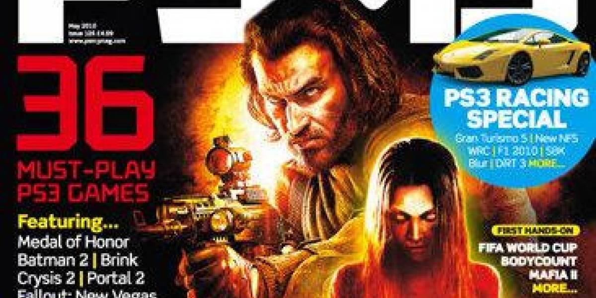 Futurología: Portal 2 para PlayStation 3