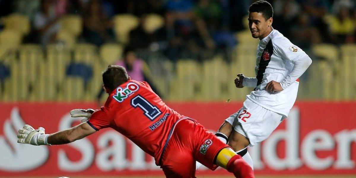 """La autocrítica del Tigre Muñoz: """"Fui responsable, tuve una noche poco feliz"""""""