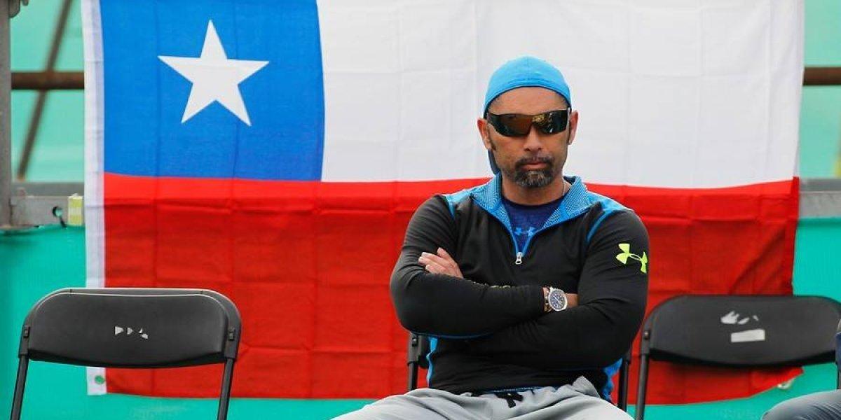 Futura Ministra del Deporte desmiente apoyo para el partido de exhibición del Chino Ríos