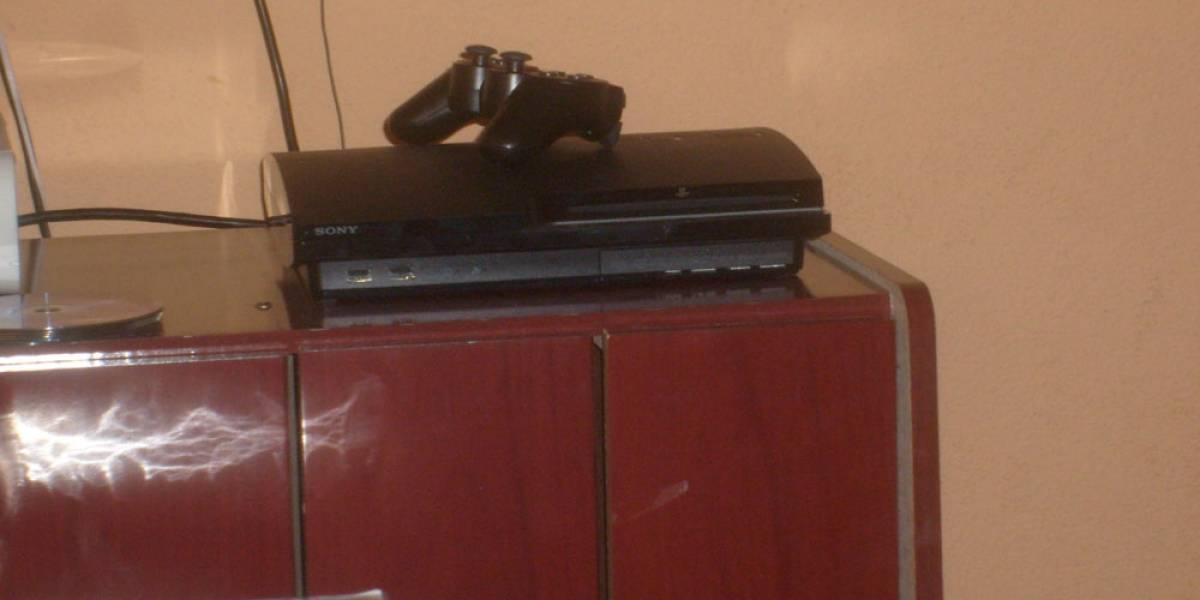 La PS3 se vende más rápido que la PS2