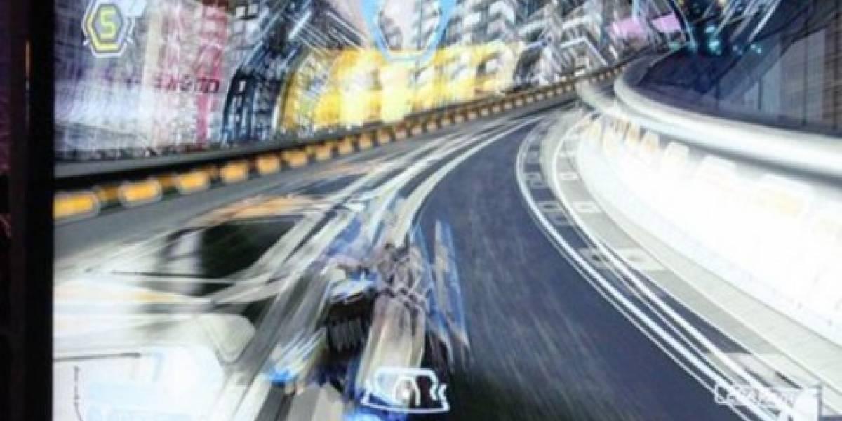 Mucho 3D para la PS3 en los próximos 12 meses