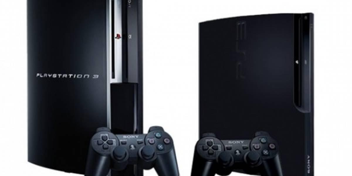 La PS3 Slim que pudo ser y nunca fue