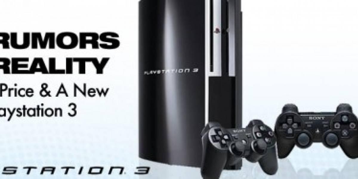 Por fin baja de precio el PS3 [gamescom 09]