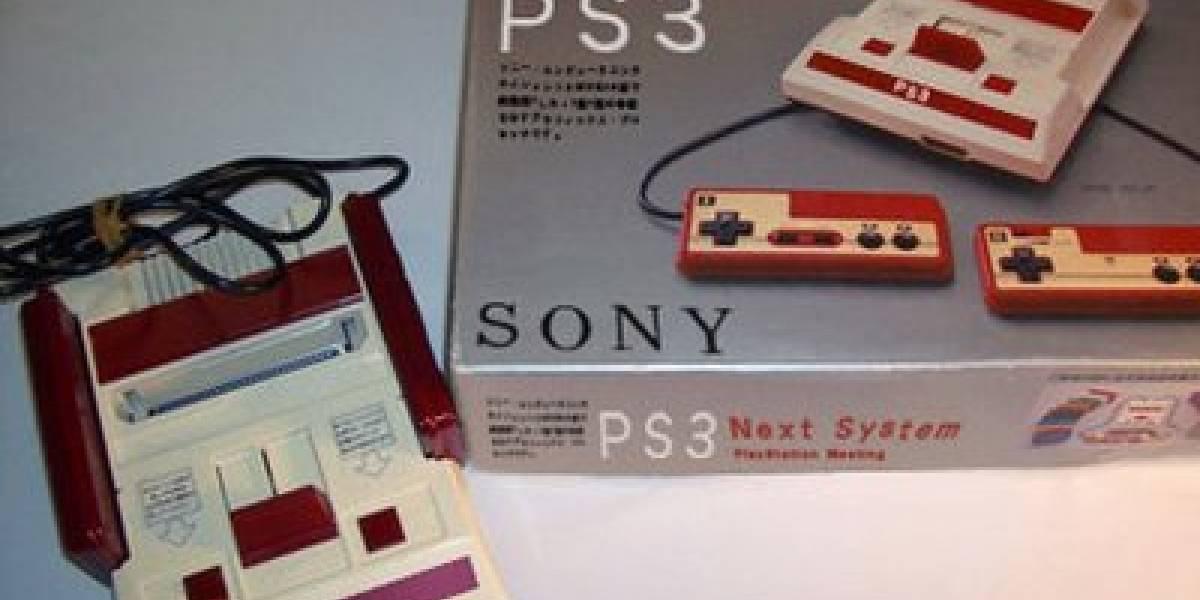 En Inglaterra compran muchas PS3 de segunda mano