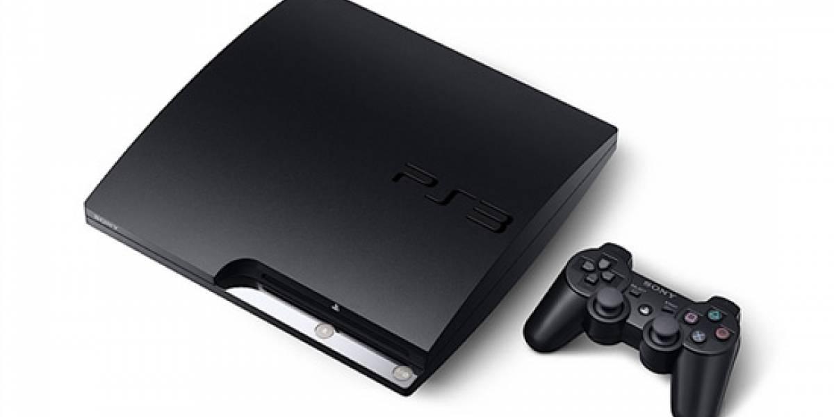 Futurología: La PS3 por fin tendrá chat por voz entre juegos