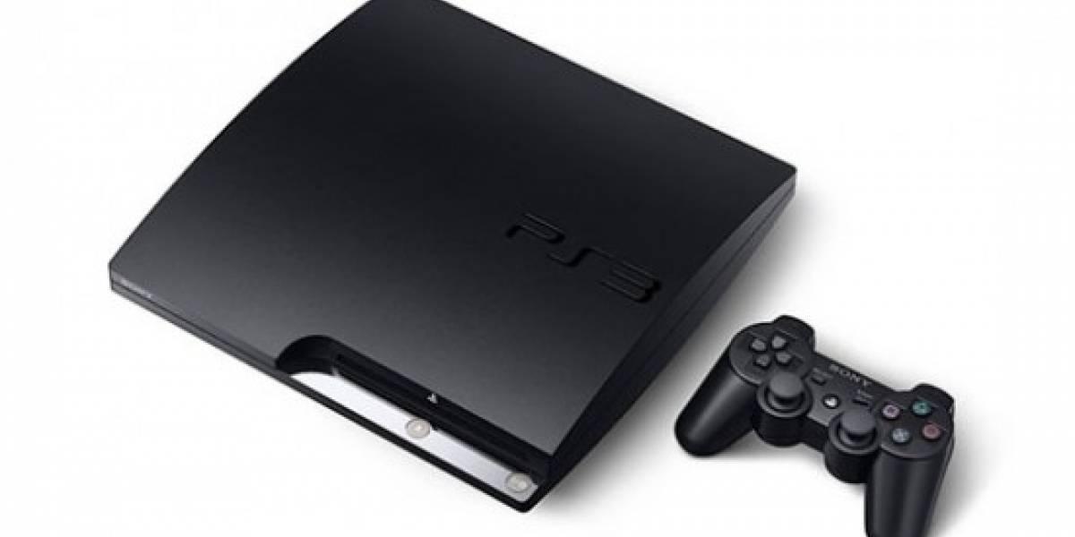 El PS3 repunta en ventas gracias a su versión delgada