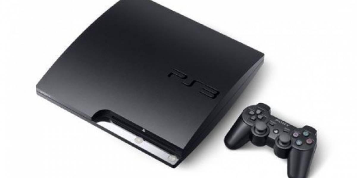 Sony revela nuevos modelos de PS3 [gamescom 2010]