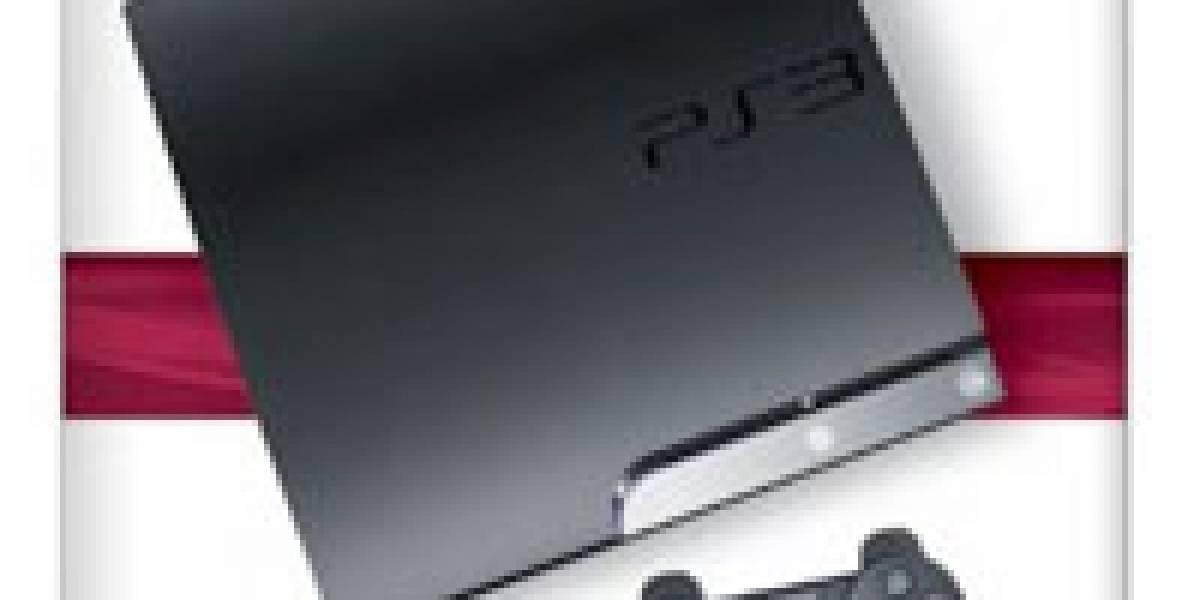Desempacando la nueva PlayStation 3 v2.0