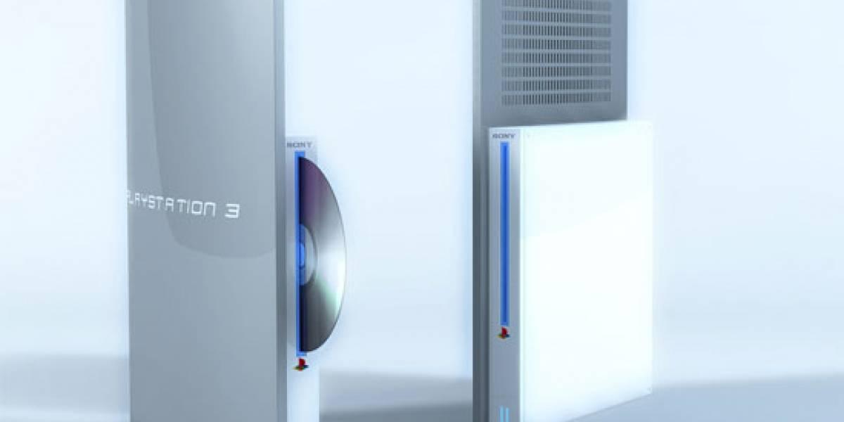 Futurología: PS3 de 80GB descontinuada, Slim en la GamesCom