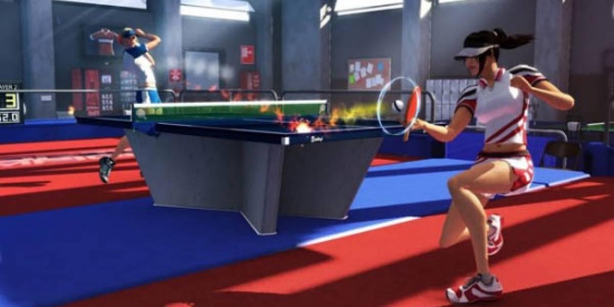 Los juegos de Sony para el lanzamiento de PlayStation Move en México