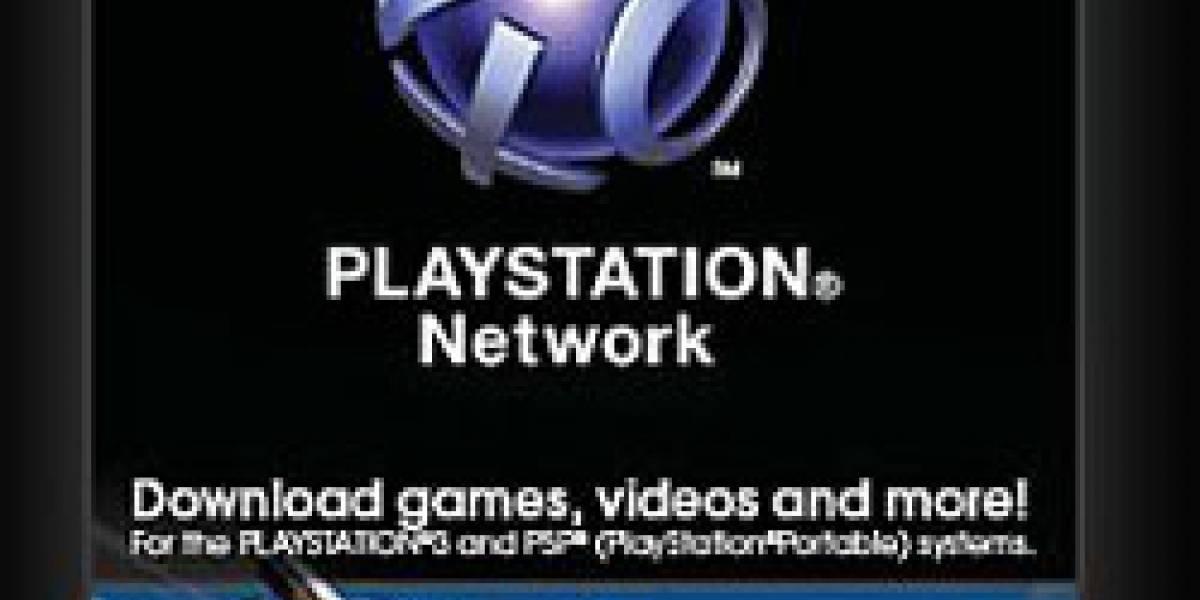 Más tiendas venderán tarjetas PlayStation Network en México