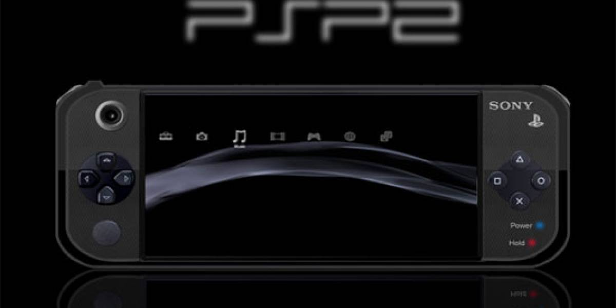 Futurología: Más especificaciones del PSP2