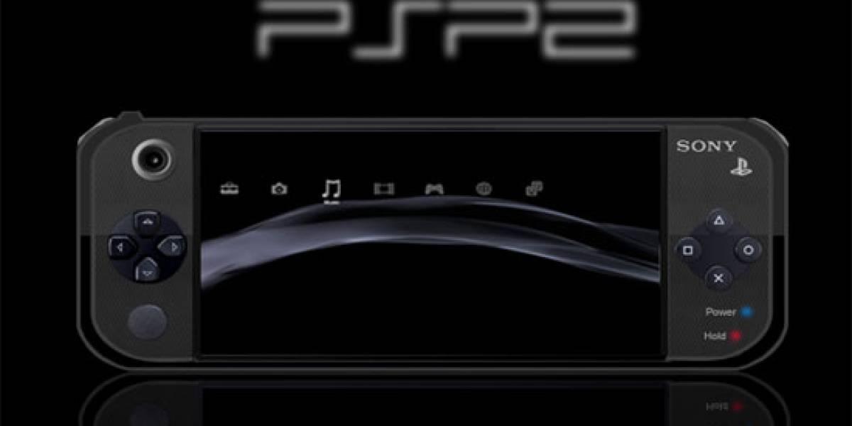 Futurología: PSP2 tendrá Tegra 2 dice ex-ingeniero de NVIDIA