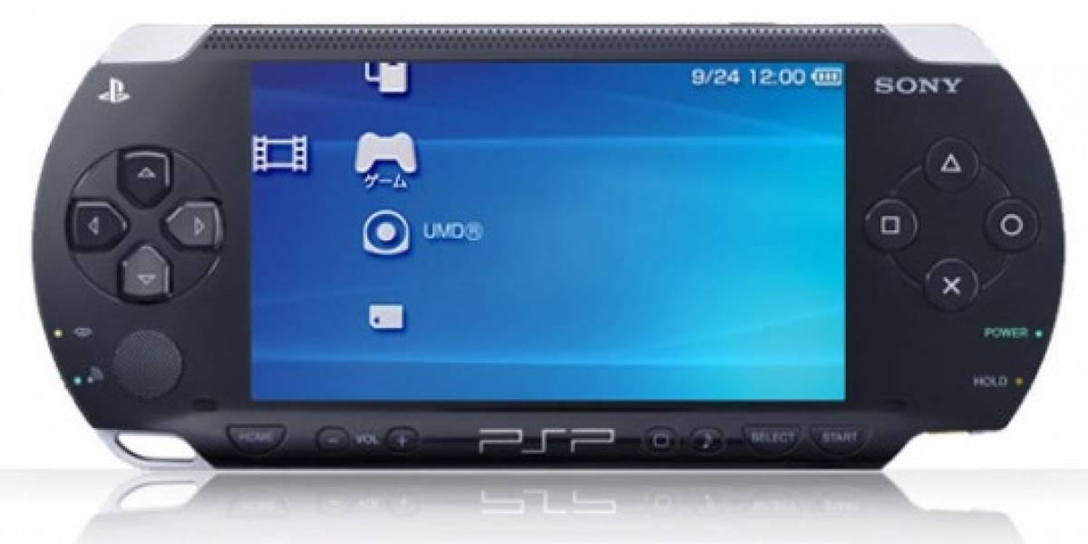 Sony desmiente los rumores sobre la PSP2 [gamescom 2010]