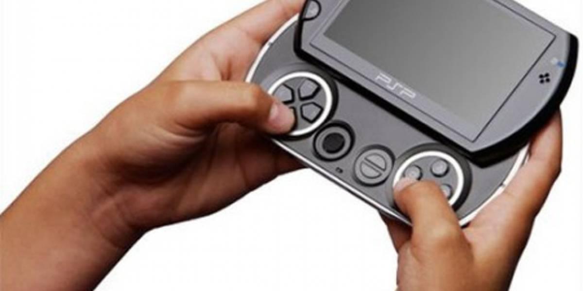 Tienda holandesa se niega a vender la PSP Go
