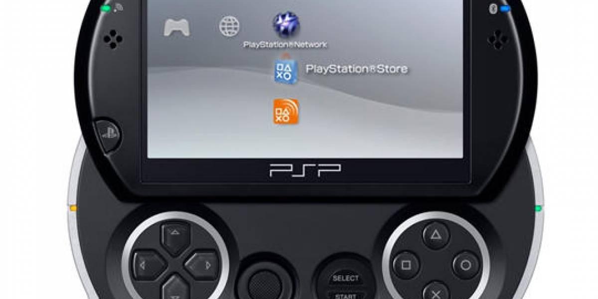 Sony y PSPgo: los jugadores quieren sus juegos en caja