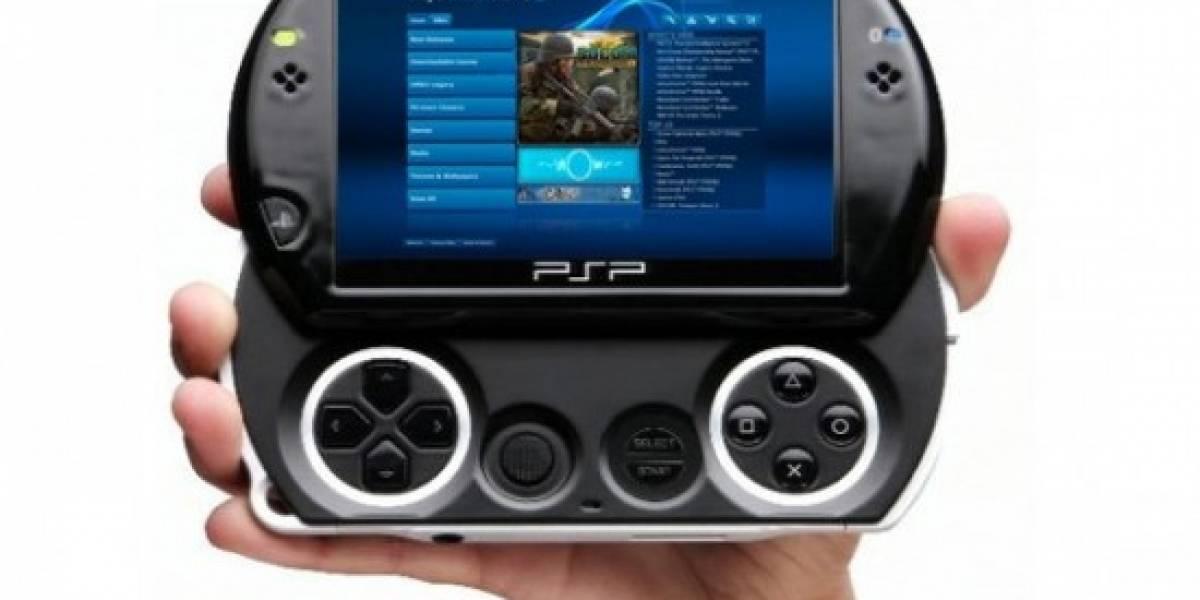 Los PSP Minis vendrán sin multijugador ni contenido descargable