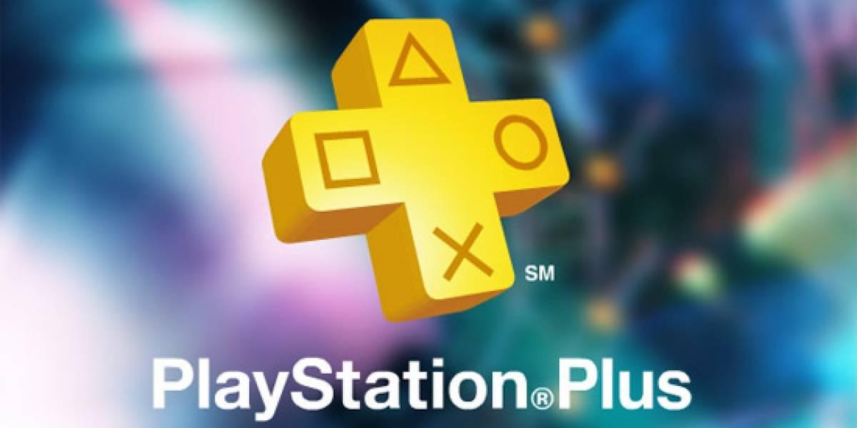 PlayStation Plus llega a México