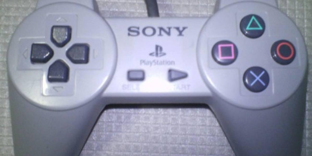 El control de PlayStation estuvo a punto de ser idéntico al de SNES