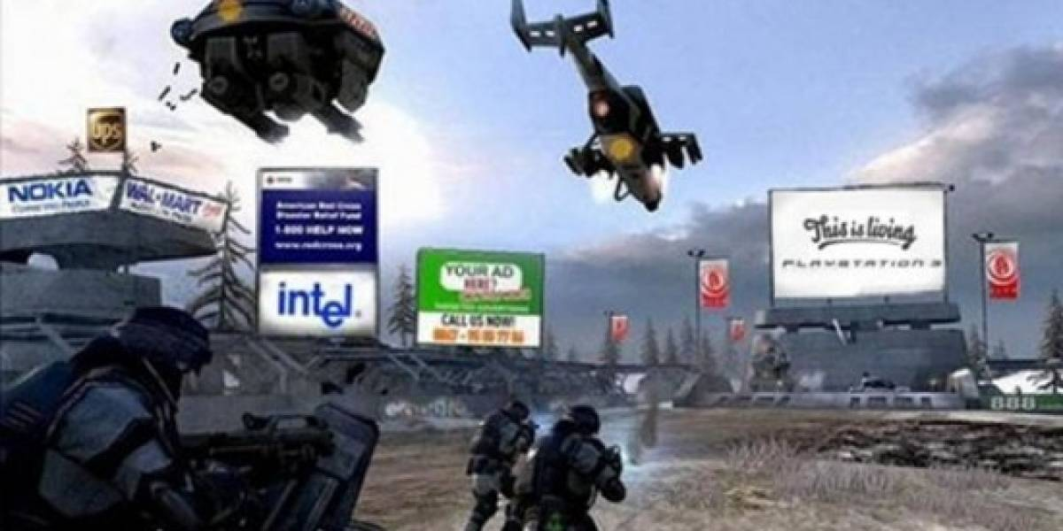 Que la publicidad si funciona en los juegos (dicen)
