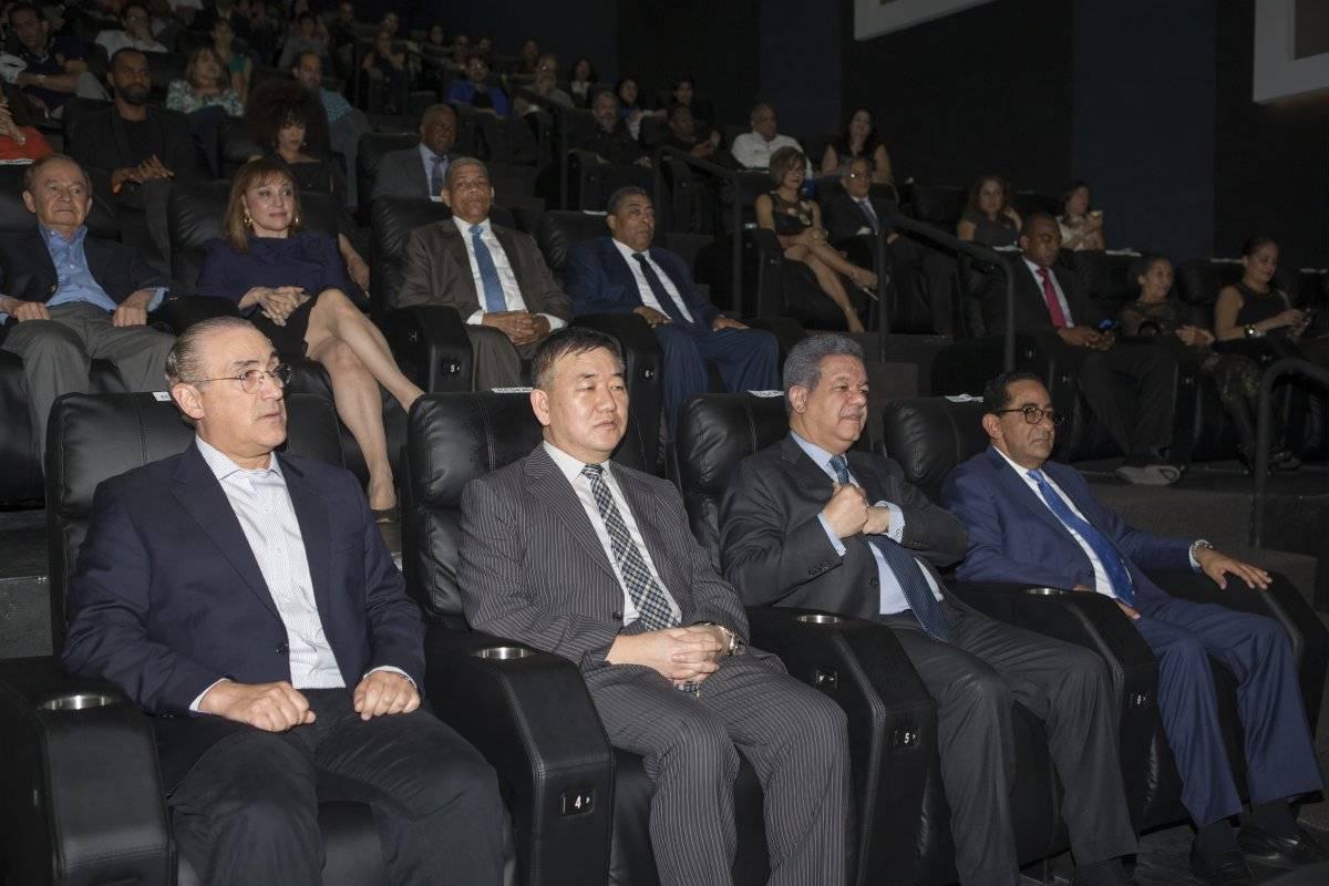 Festival de Cine Global