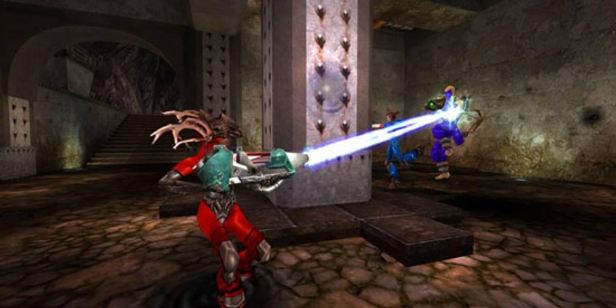 Quake Live tendrá sucripción premium [QuakeCon 09]
