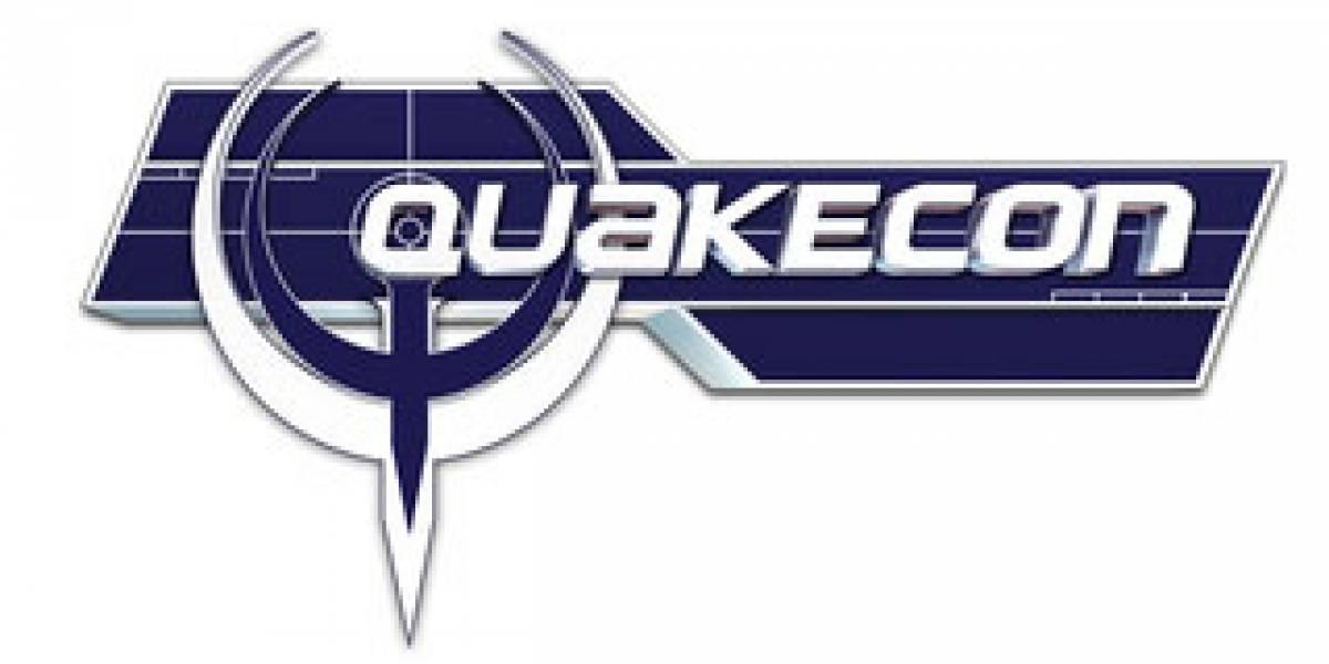 [QuakeCon 08] Wolfenstein, Doom 4, Rage, iPhone, y más