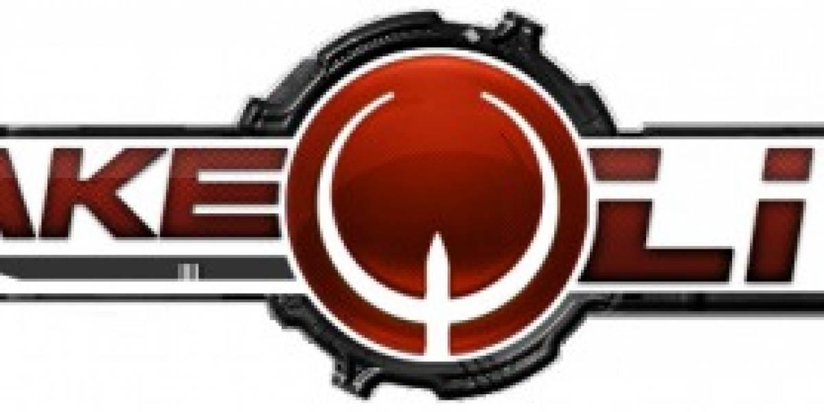 Quake Live tendrá versiones Premium y Pro