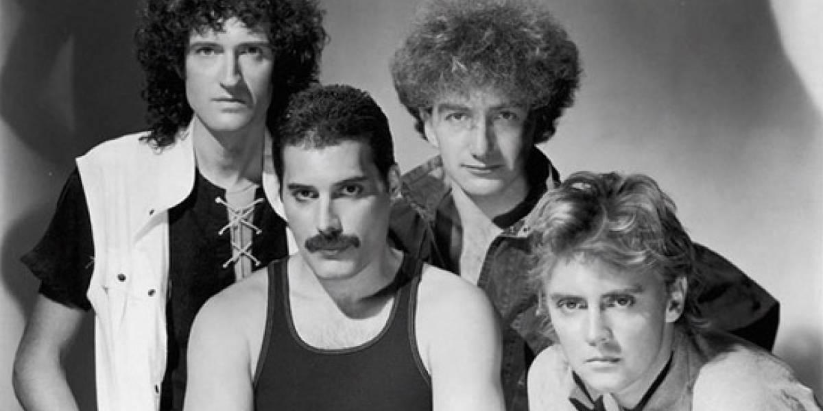 Queen llegará a Rock Band durante este mismo mes