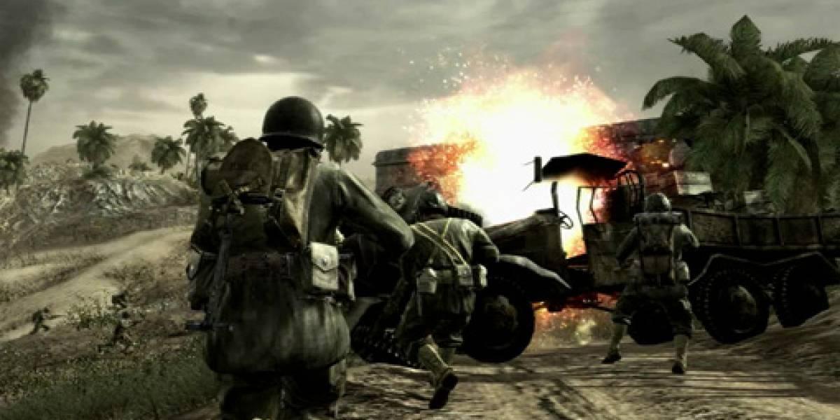Estudio intenta poner límites a juegos violentos