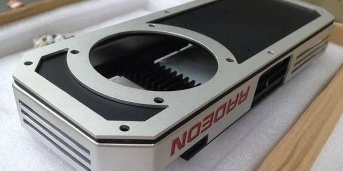 AMD Radeon R 300 Series llegaran dentro de 4 a 6 semanas