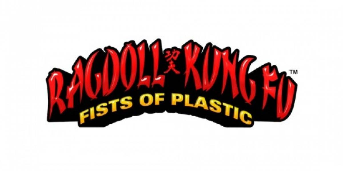 Rag Doll Kung Fu: Fists of Plastic [NB Labs]