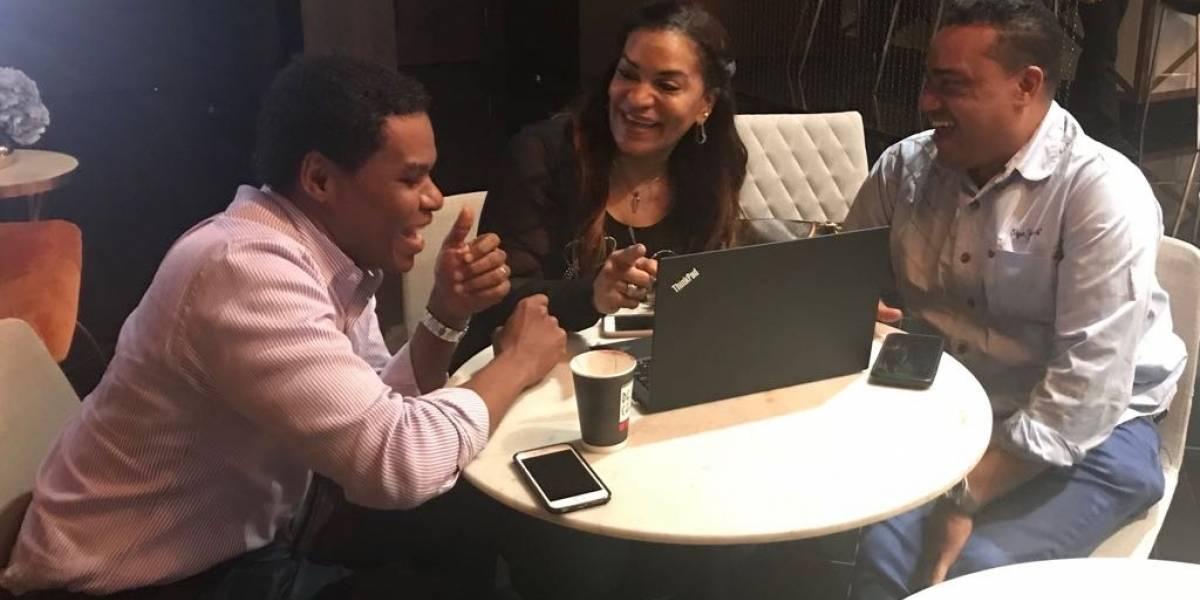 Firman alianza para manejar a Raymond y Miguel en Estados Unidos