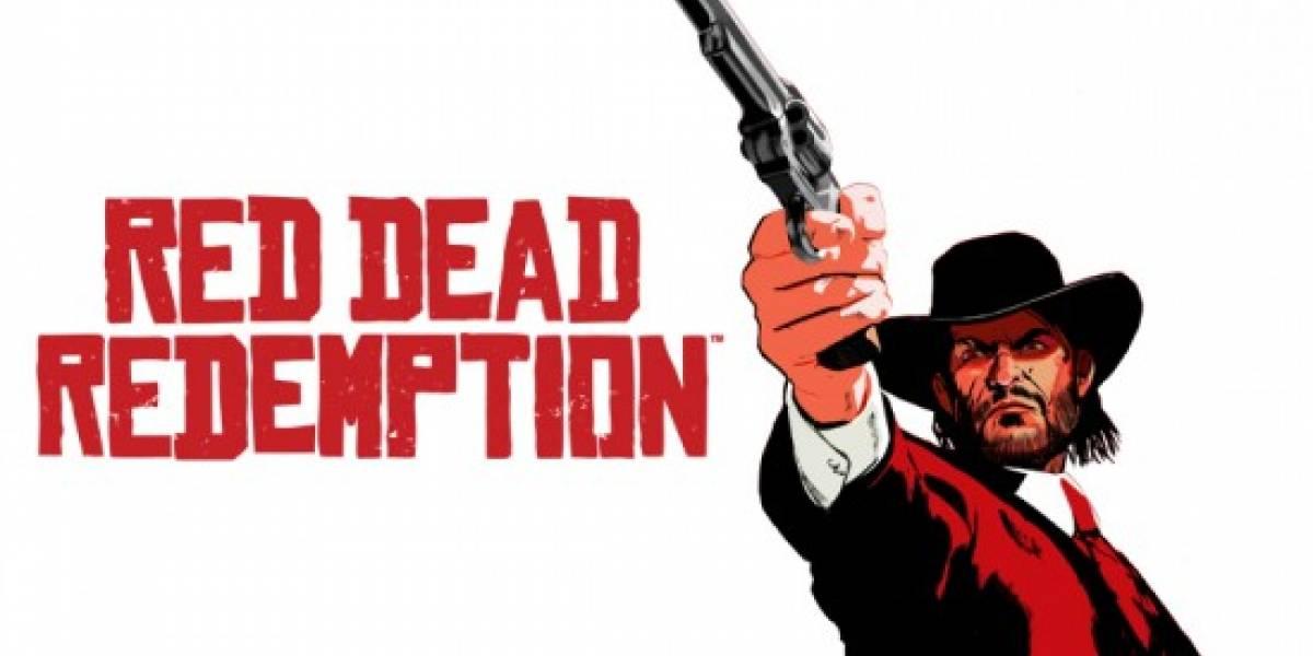 Rockstar Games anuncia sus planes de DLC para Red Dead Redemption