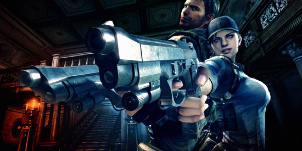 Resident Evil 5 Alternative Edition consistirá en misiones descargables