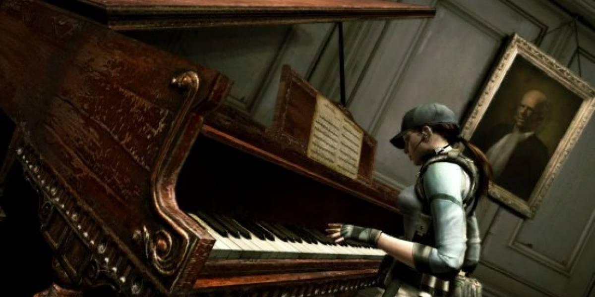 Resident Evil 5: los extras de la edición alternativa estaban planeados dentro del original