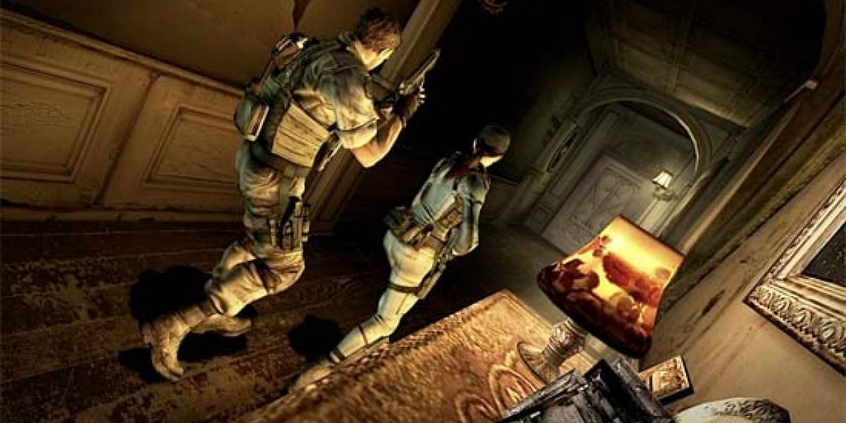 Resident Evil 5: Lost in Nightmares llega a Xbox Live y PSN