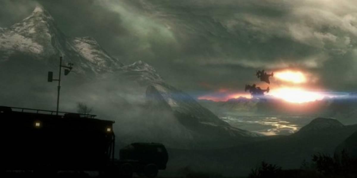 Futurología: la beta de Halo: Reach llega en mayo de 2010
