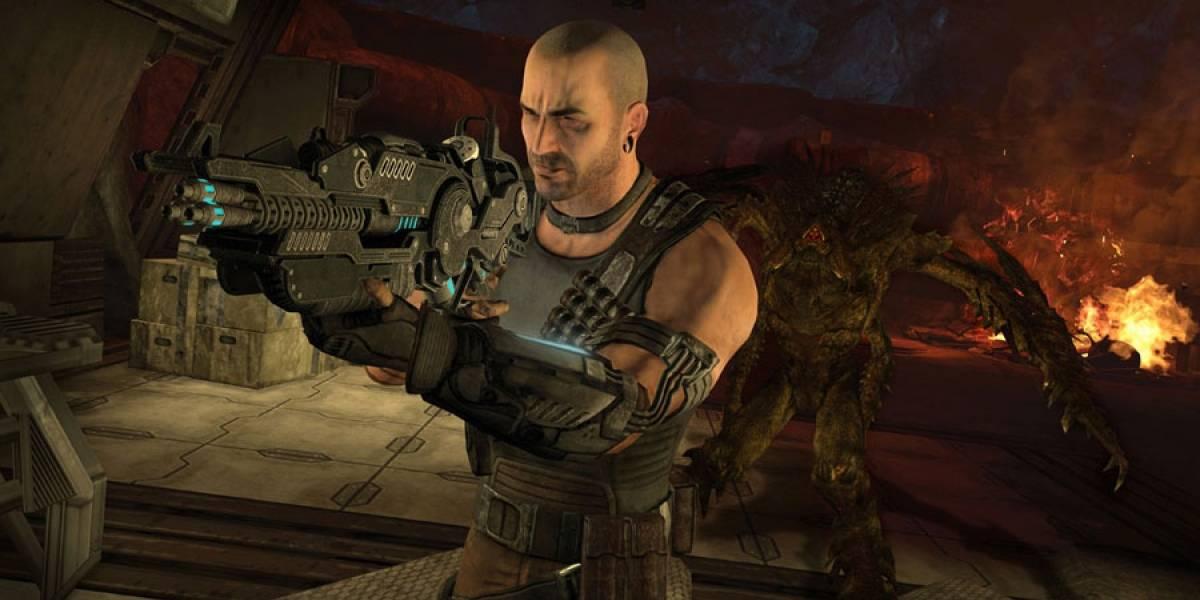 Red Faction: Armageddon se retrasa a mayo del 2011