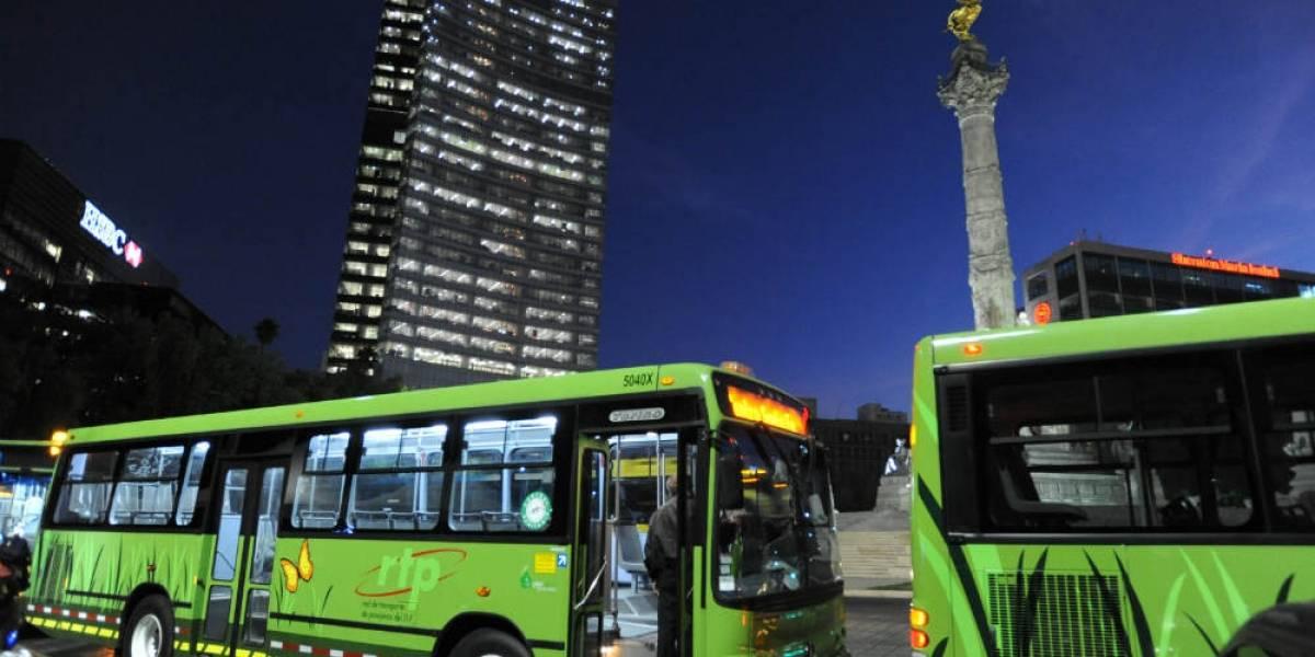 SM1 recortará ruta expreso en Reforma por Metrobús