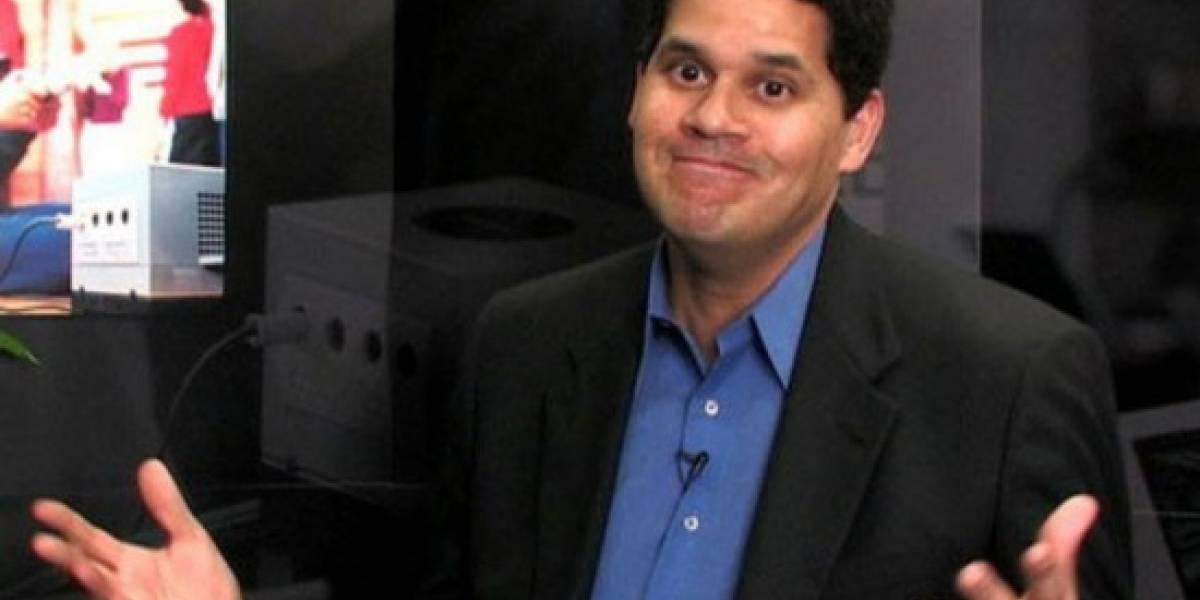 Nintendo es la mejor compañía del mundo según BusinessWeek