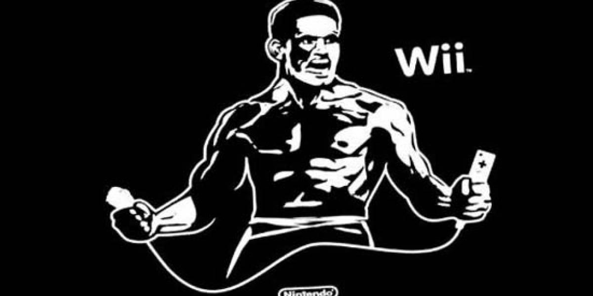 Wii 2 no será solo una actualización en HD según Reggie
