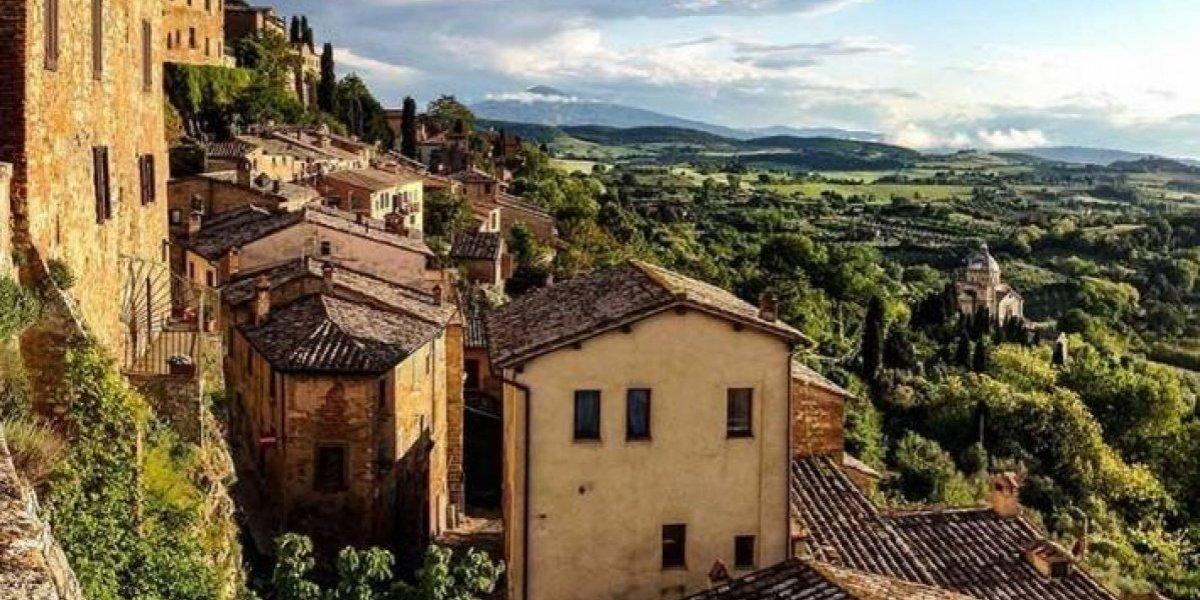 Cidade italiana está vendendo casas a menos de R$ 4