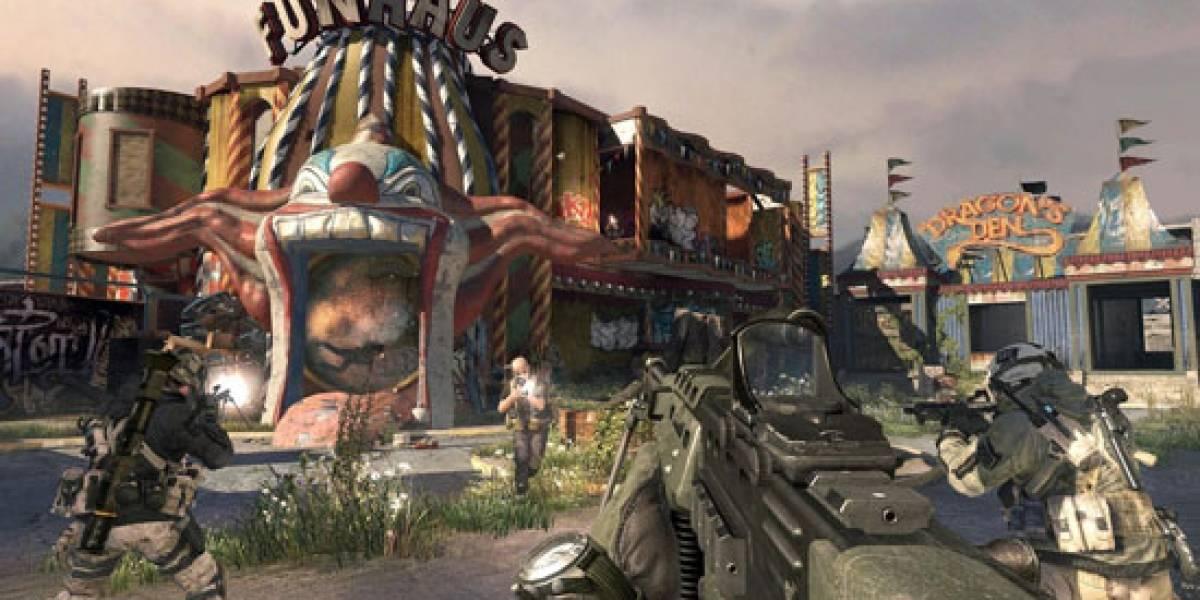 Por fin llega el Resurgence Pack a PC y PS3
