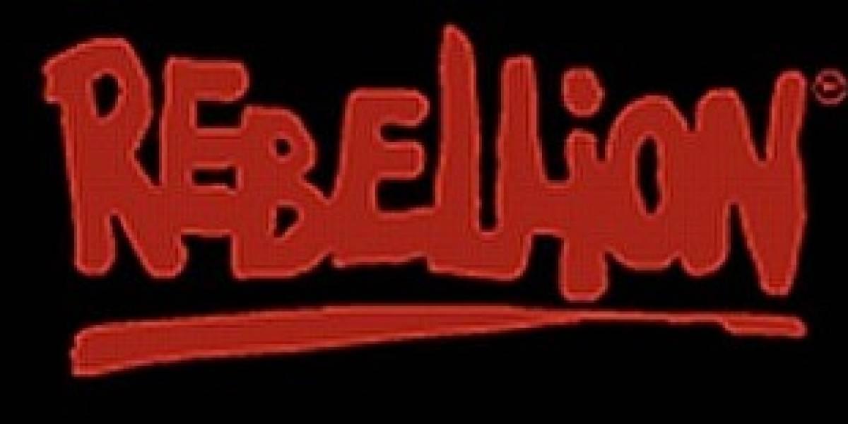 Rebellion cerraría su estudio en Derby