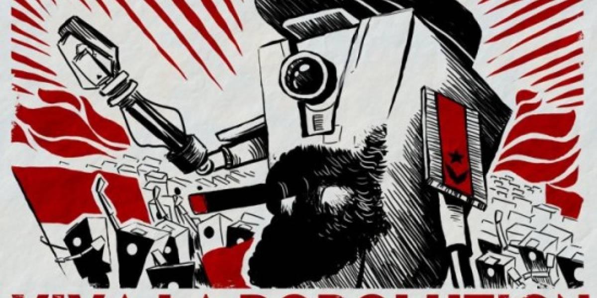 Borderlands tendrá su rebelión de las máquinas