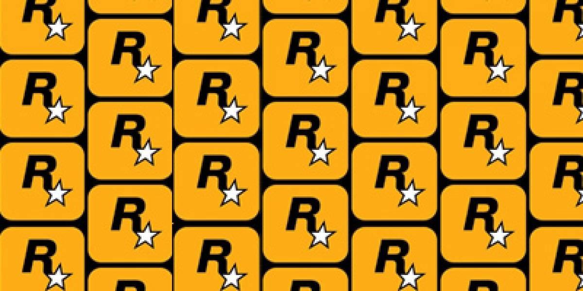 Rockstar prepara juego para Wii y DS