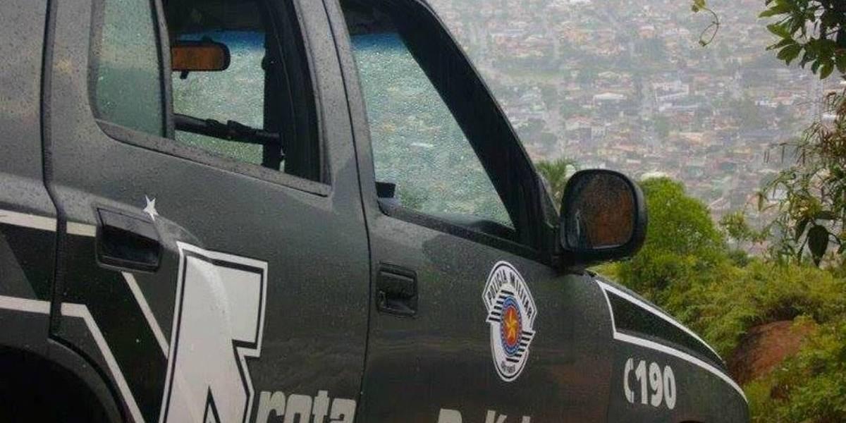 'Pedrinho Maluco' é preso por policiais da Rota em São Paulo