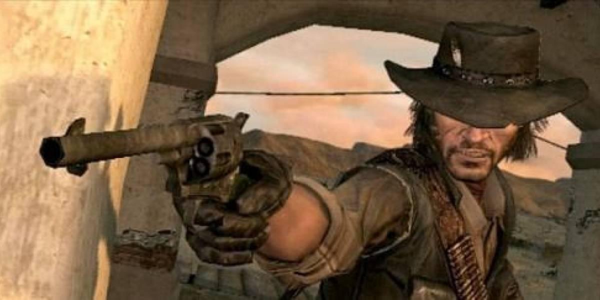 Red Dead Redemption: Parche en camino y muy buenas reservas