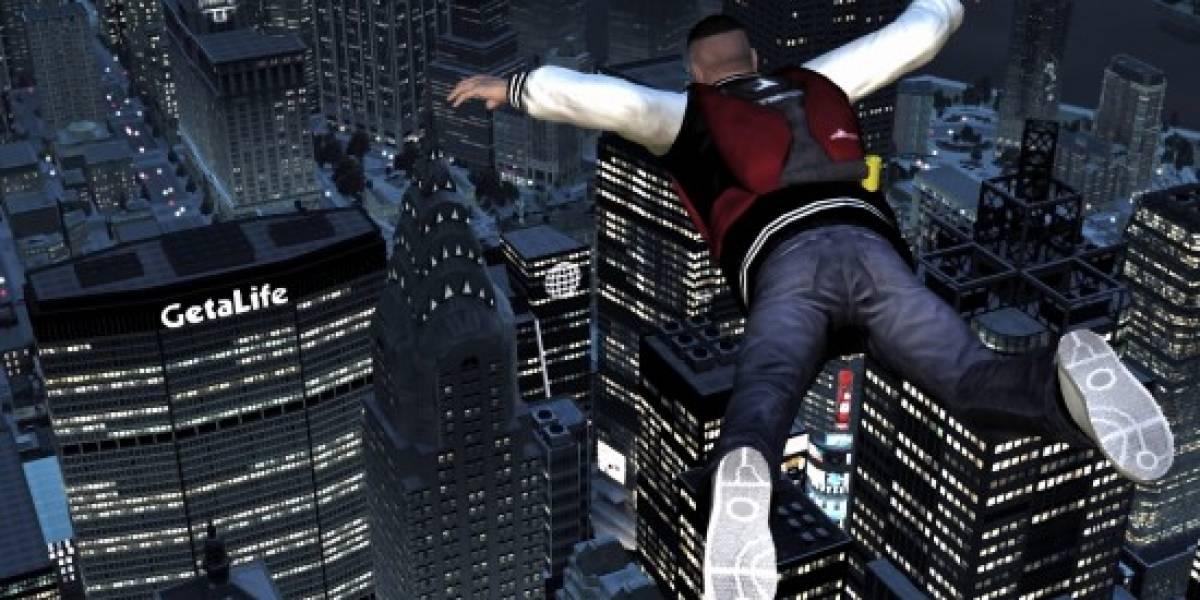 GTA IV: La Balada del Gay Tony a primera vista